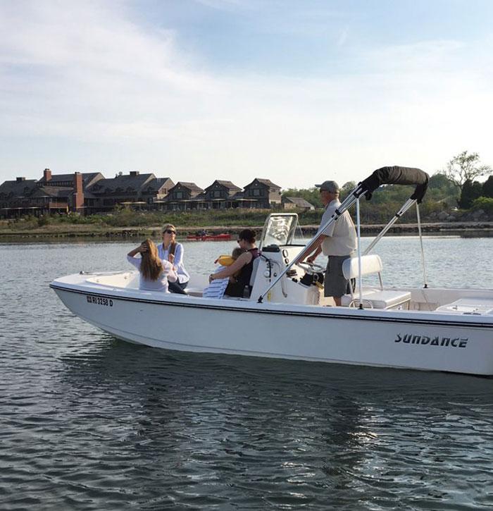 motorboat-InnSight
