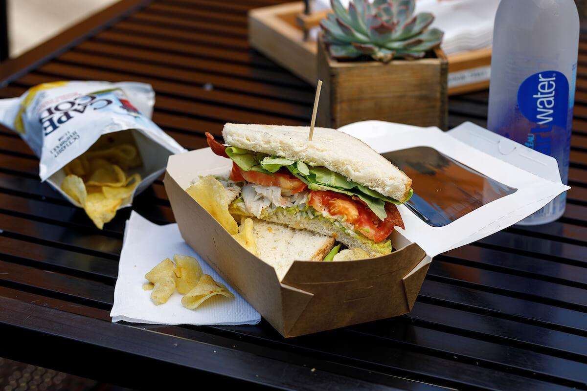 Bathhouse-Sandwich